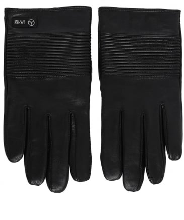 Leather Kilox3-TT Gloves
