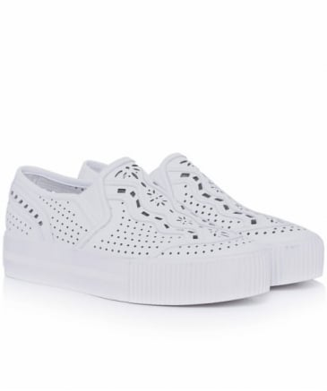 Kingston Slip On Trainers