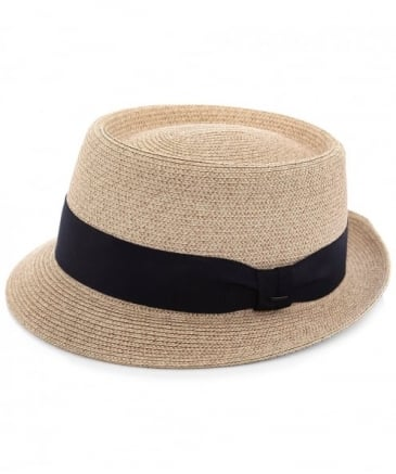 Waits Trilby Hat