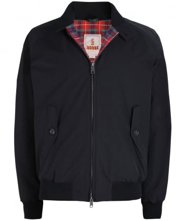 G9 Modern Classic Harrington Jacket