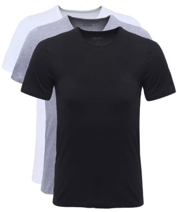 Three Pack of T-Shirts
