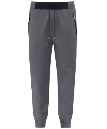 Mercerised Track Pants