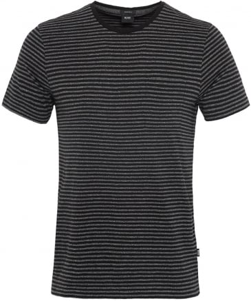 Striped Tiburt 38 T-Shirt