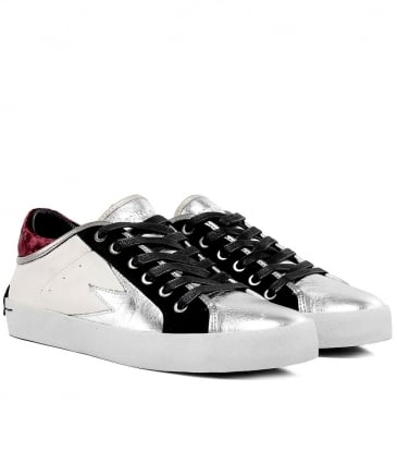 Faith Low Top Trainers
