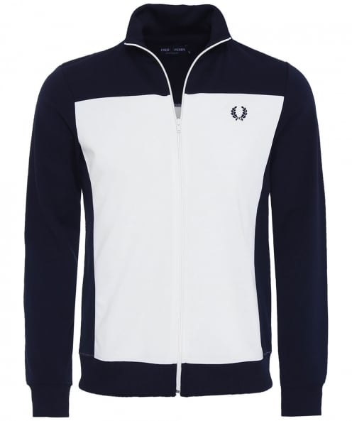 Fred Perry Blouson brodé