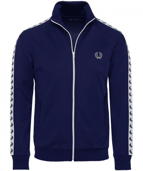 Fred Perry Blouson collées