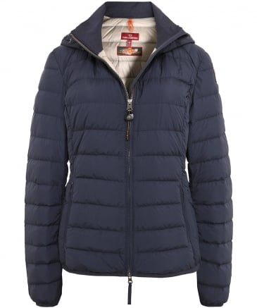 Juliet Super Lightweight Down Jacket