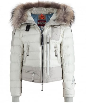 Skimaster Down Jacket
