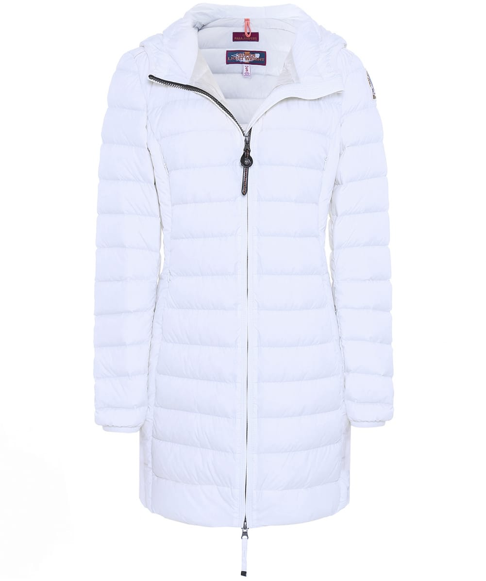 Parajumpers Irene Super Lightweight Down Jacket