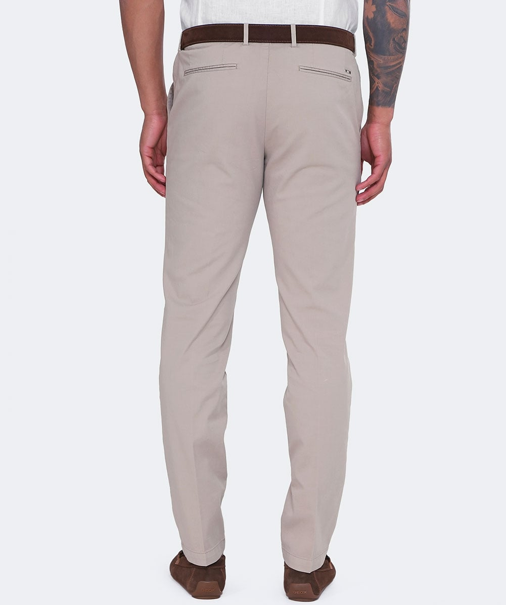 Slim Fit Kaito3-D Trousers VENTE ...