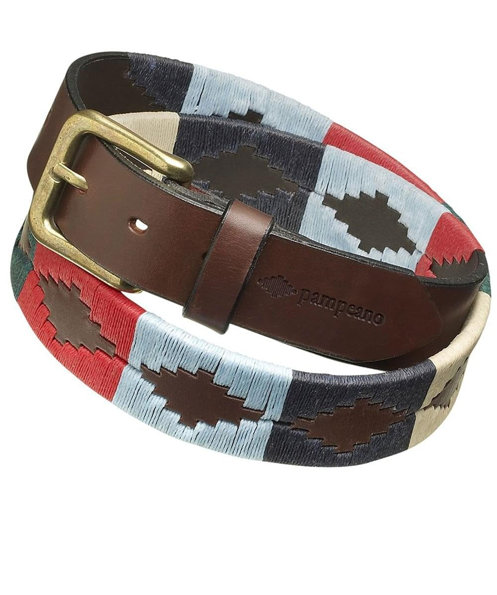 f6e8f87dbf9f Maison · Mode homme · Accessoires · Ceintures  Pampeano ceinture en cuir  multi polo. Leather Multi Polo Belt. Imagezoom. Leather Multi Polo Belt