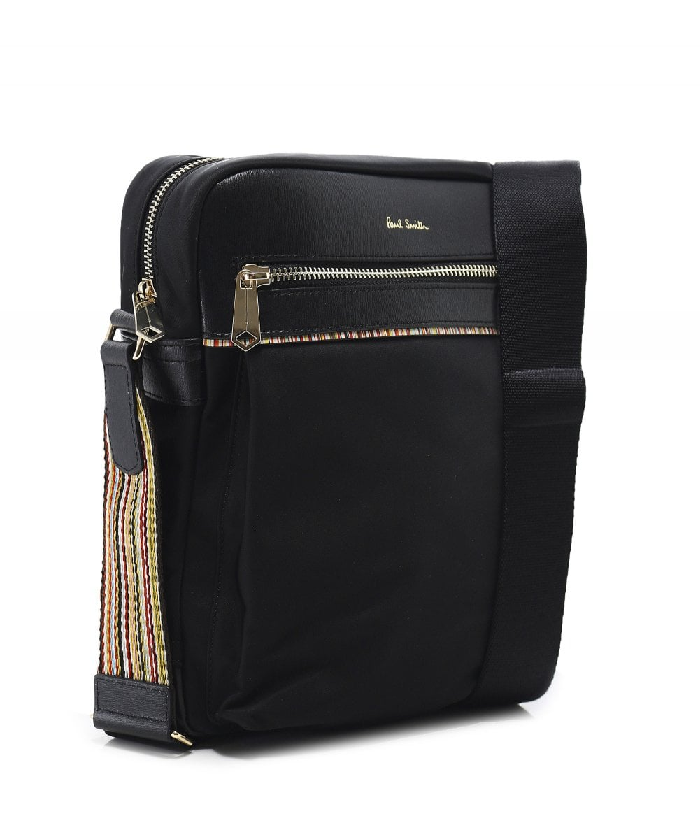 Artiste B Sac Stripe Paul Smith Black BandoulièreJules xrBdoCe
