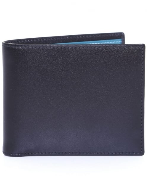Ettinger Cuir de veau Sterling Billfold Wallet