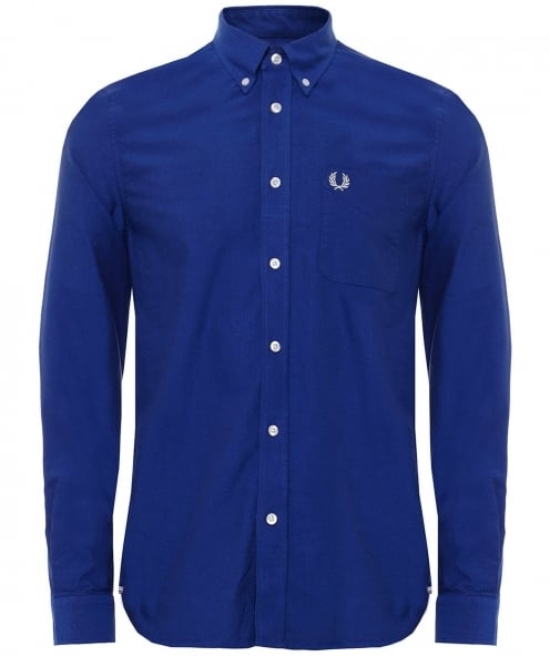 Fred Perry Chemise oxford classique