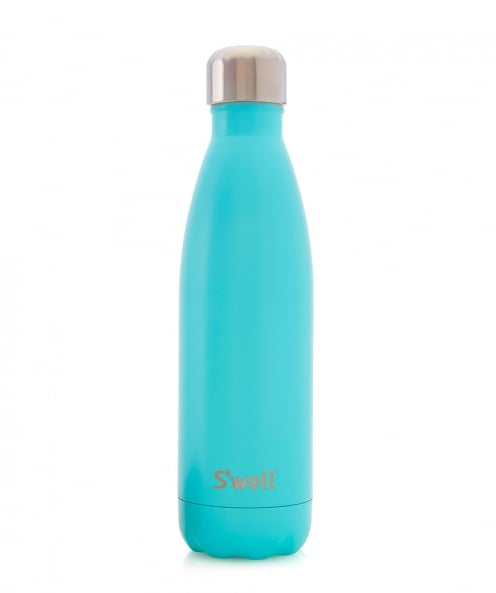 S'well bouteille d'eau turquoise 17oz