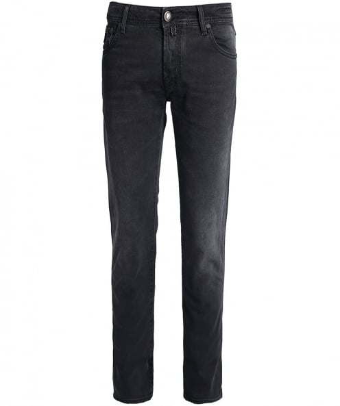 Jacob Cohen Slim fit jeans confort