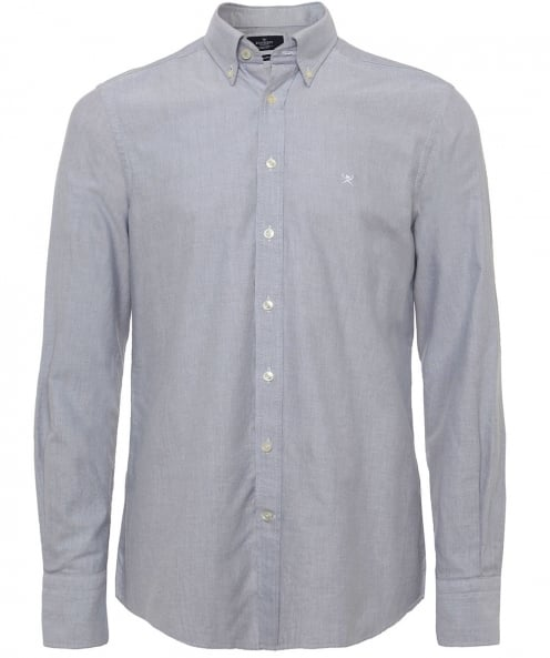 Hackett Chemise slim fit oxford