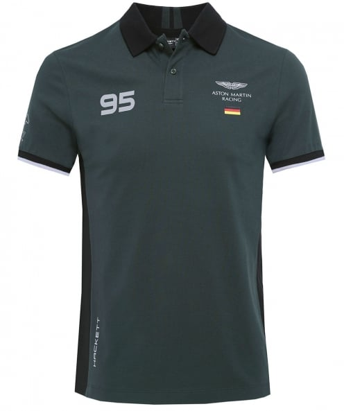 Hackett Slim fit amr Allemagne polo shirt