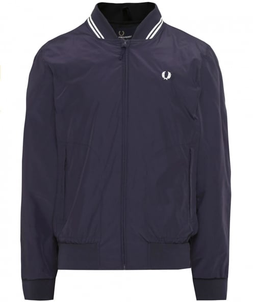 Fred Perry Twin tipped blouson