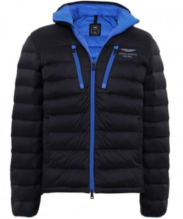 Lightweight AMR Down Jacket