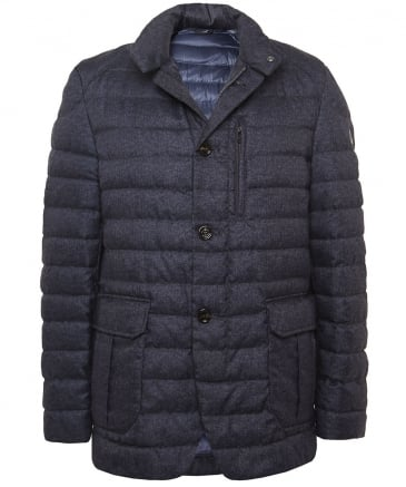 Fenry Down Jacket