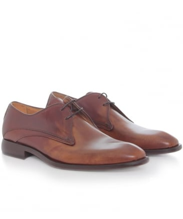Deliceto Derby Shoes