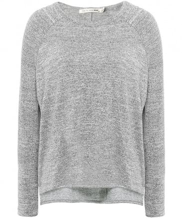 Long Sleeved Camden Top