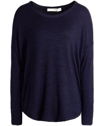 Long Sleeve Hudson Top