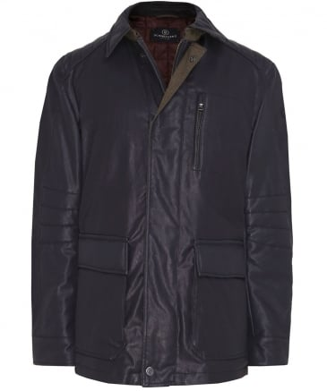 Coated Dietzl Jacket