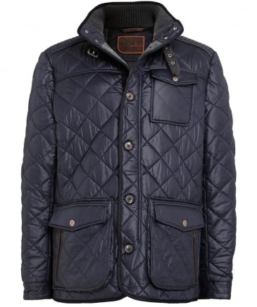 Kent Quilted Jacket