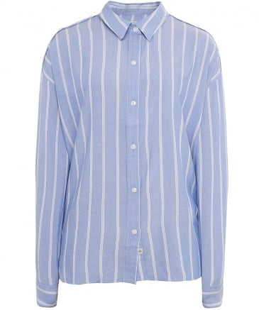Striped Josephine Shirt