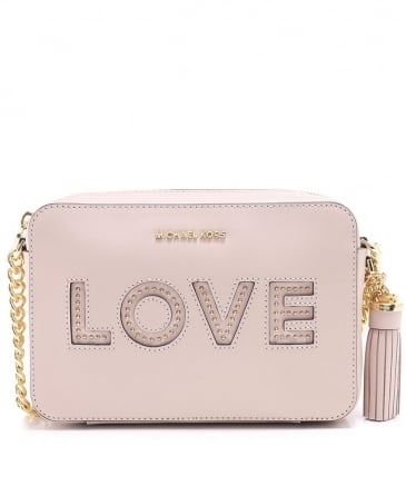 Love Letters Shoulder Bag
