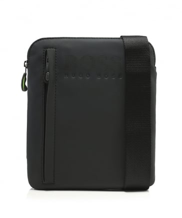 Hyper_S zip env Crossbody Bag