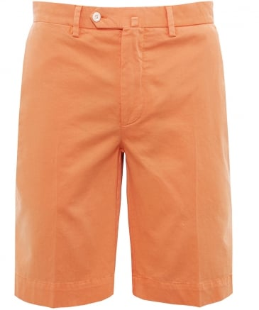 Twill Cotton Amalfi Shorts