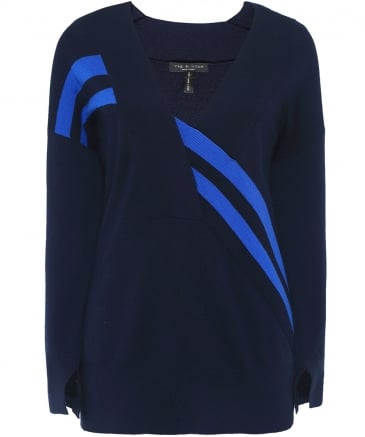 Merino Wool Grace Jumper