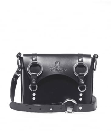 Betty Mini Satchel Bag