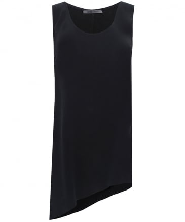 Asymmetric Camisole Top
