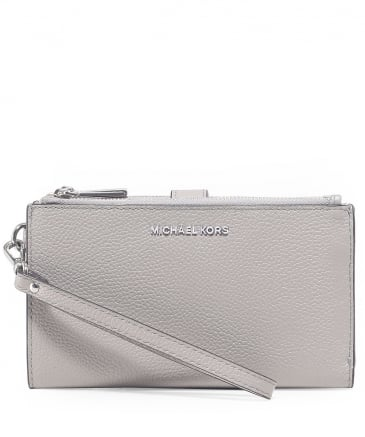 Mercer Pebble Phone Wristlet