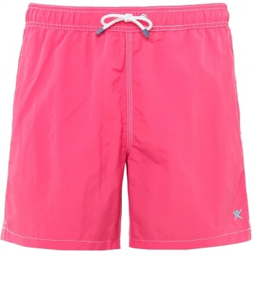 Solid Volley Swim Shorts