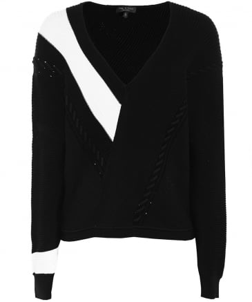 V-Neck Cricket Jumper
