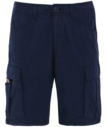 Cotton Noto Cargo Shorts