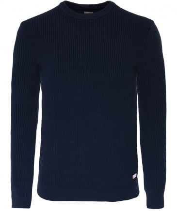Cotton Tape Yarn Dirico Jumper