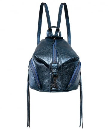 Leather Medium Julian Backpack