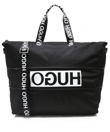 Expandable Tribute_Holdall