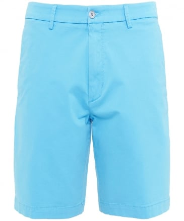 Slim Fit Liem4-W Chino Shorts