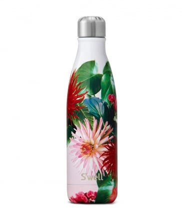 17oz Floral Retreat Water Bottle
