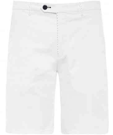 Pima Cotton Pegasus Shorts