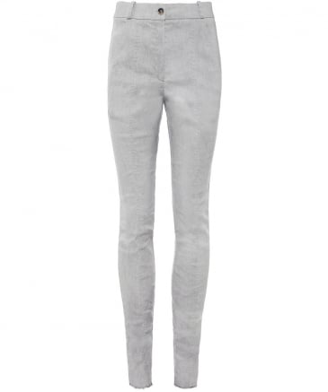 Linen Sting Trousers