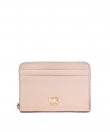 f150730f664 MICHAEL Michael Kors Women s Small Pebbled Leather Wallet