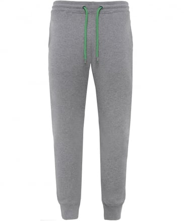 Loopback Cotton Joggers
